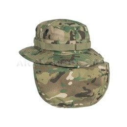 "Hat ""Boonie Hat"" - PolyCotton Ripstop - Camogrom®  Helikon-Tex"