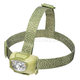 Headlamp Nippo 1.8 Mactronic 180 lm New