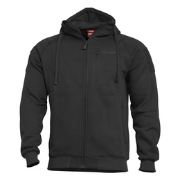 Hoodie Leonidas Tactical 2.0 Pentagon Black New