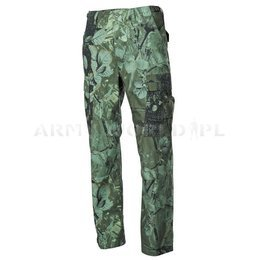 Hunting Wild Trees MFH Summer camouflage Ripstop New
