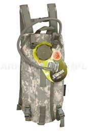 Hydration Pack With Case 3l ACU Source Tactical WXP™ Oryginal New