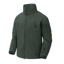JACKET Helikon-tex Gunfighter Shark Skin Windblocker Foliage