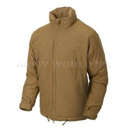 Jacket HUSKY Climashield® Apex 100g Helikon-Tex Coyote