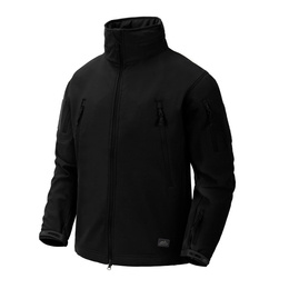 Jacket Helikon-tex Gunfighter Shark Skin Windblocker Black