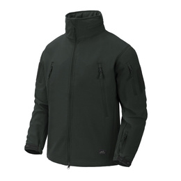 Jacket Helikon-tex Gunfighter Shark Skin Windblocker Jungle Green