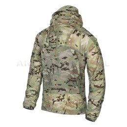 Jacket  Windrunner Windshirt Helikon-Tex Nylon Camogrom New