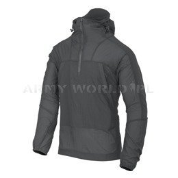 Jacket  Windrunner Windshirt Helikon-Tex Nylon Shadow Grey New