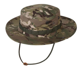 Jungle Hat Texar MC Camo Ripstop MC Camo / Multicam New