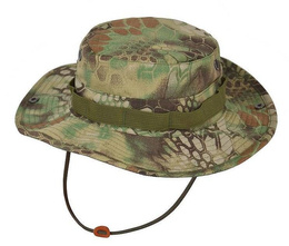 Jungle Hat Texar Ripstop G-Snake New