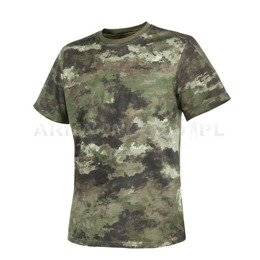 Koszulka HELIKON-tex Classic Army T-SHIRT Legion Forest New