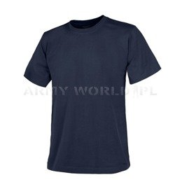 Koszulka HELIKON-tex Classic Army T-SHIRT Navy Blue New