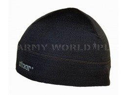 Light thermoactive Cap STOOR Bioline Black New