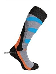 MEN' SOCKS Ski Force BRUBECK