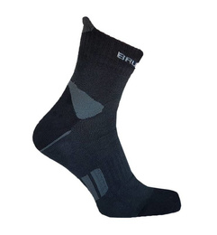 MEN'S SOCKS Multifunctional BRUBECK Grapfite