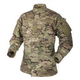 MILITARY SHIRT ACU Army Combat Uniform Helikon-TEX Camogrom Ripstop NEW