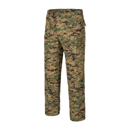 MILITARY USMC cargo pants Helikon-tex Marpat Digital Woodland New