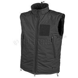 Malamute Vest Lightweight Vest Climashield Apex 67g Helikon-tex Black New