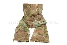 Masking Mesh Net Scarf Mil-tec 190x50 Multicam/Camogrom New