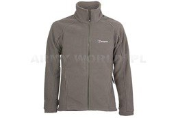 Men's Fleece Jacket Berghaus SPECTRUM IA Dark Green New