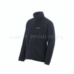 Men's Fleece Jacket Berghaus SPECTRUM IA Eclipse New
