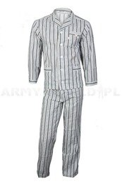 Mens Pyjamas Polish Army Original New M5