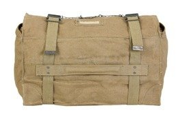 Military Bag Italian Khaki Original Demobil