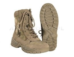 Military Boots Tactical Boots Multicam Tessar New