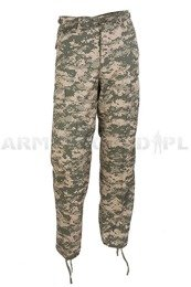 Military Cargo Pants Ranger Type BDU ACU - UCP New