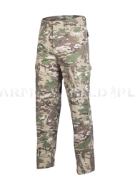 Military Cargo Pants Ranger Type BDU Camogrom/Multicam New
