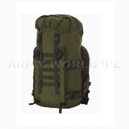 Military Dutch Backpack Berghaus Centurio 30 Liters Used