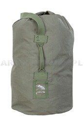 Military Dutch Navy Bag Ripstop Original Demobil