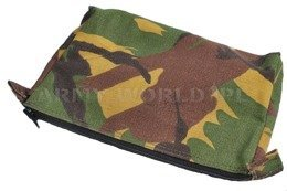 Military Dutch Toiletry Bag DPM Cordura Original Demobil