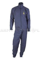 Military Dutch Tracksuit Sweatshirt + Sweatpants Original Demobil