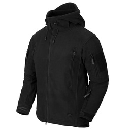 Military Fleece jacket Patriot Helikon-Tex black new