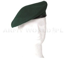 Military Green Beret Mil-tec Originał New
