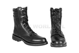 Military Leather Polish Boots Desanty Skoczki New