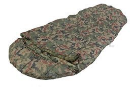 Military Modular Polish Sleeping Bag Mummy Type 729A/MON Original New