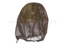 Military Mosquito Net Bundeswehr Original Against Flies and Mosquitoes Demobil
