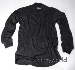 Military Shirt US Army Thermoactive Coolmax Snickers Original New