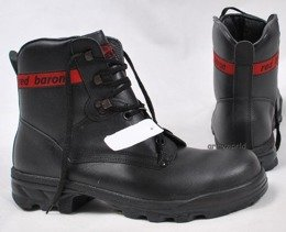 Military Shoes RED BARON S3 with Metal Tips Kaiman - NEW