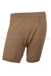 Military Shorts Bundeswehr Desert Original Demobil