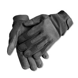 Military Tactical Gloves ARMY GLOVES Paintball ASG Black Mil-tec New