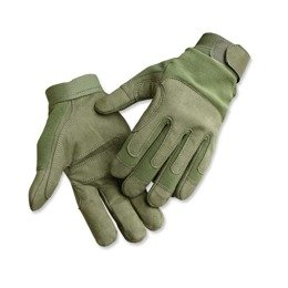 Military Tactical Gloves ARMY GLOVES Paintball ASG Oliv Mil-tec New