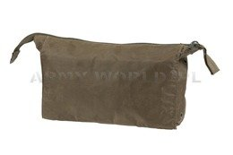 Military Toiletry Bag Bundeswehr Cordura Oliv Original Demobil