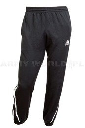 Military Training Sweatpants Adidas Bundeswehr ClimaWarm Used M2