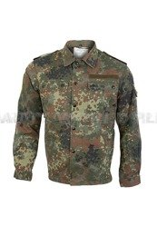 Military Tropical Shirt Kosovo Bundeswehr Original Used  Set of 10 pieces II Quality