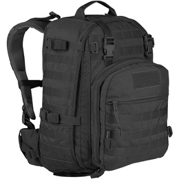Military Wisport Whistler II Backpack 35 Liters Black New