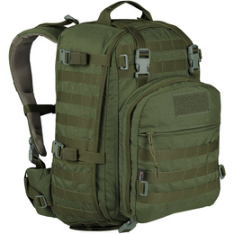 Military Wisport Whistler II Backpack 35 Liters Olive Green New
