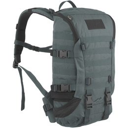 Military Wisport ZipperFox Backpack 25 Liters Grapfite New