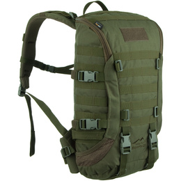 Military Wisport ZipperFox Backpack 25 Liters Olive Green New
